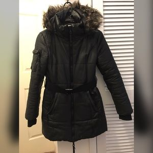 Walter Baker NY winter coat size small